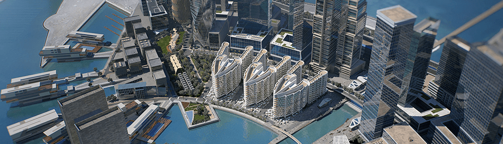 Bahrain Bay and What It Adds to the Real Estate Sector