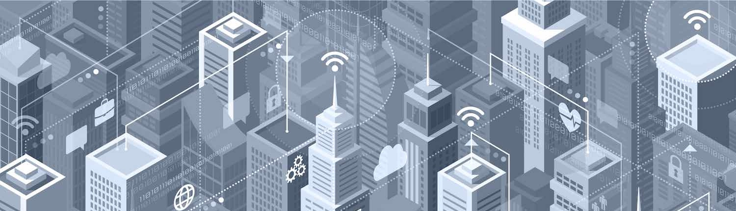 Smart Cities and the Evolution of Real Estate