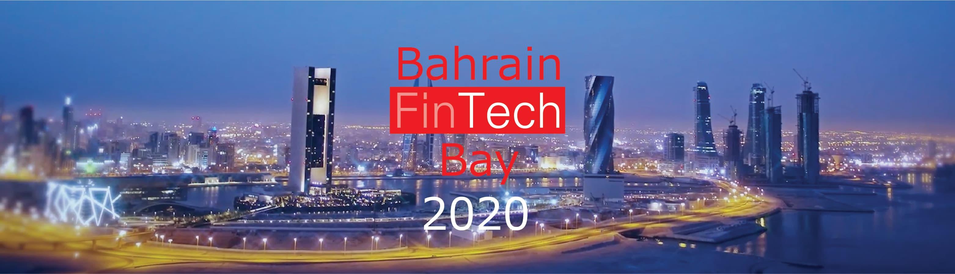 Fintech in Bahrain