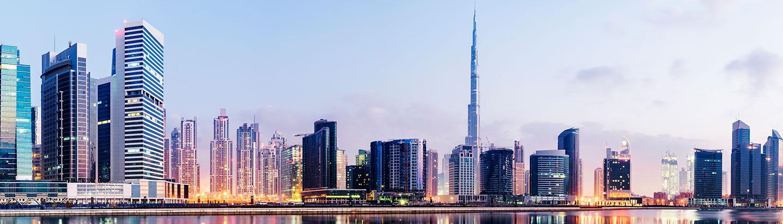 Real Estate Market Analysis - Dubai