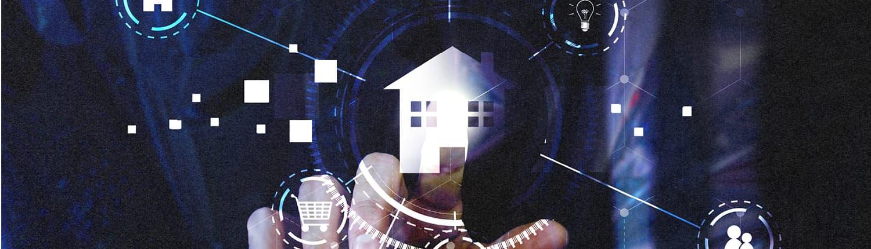 Lockdown Underlines the Value of Prop-Tech