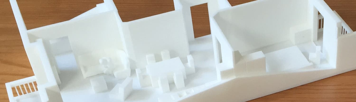 3D Printing and the Future of Real Estate