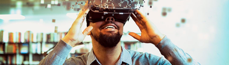 Virtual Reality's Bright Future