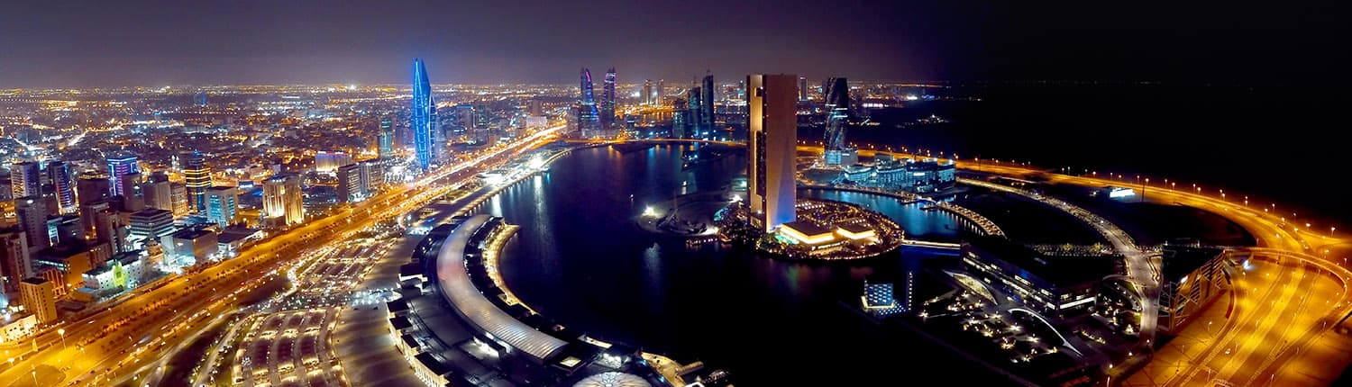 Neighborhood Highlight:  Bahrain Bay