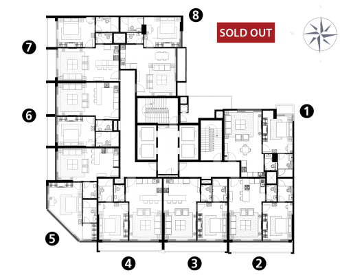 TheTweet_FloorPlans-1