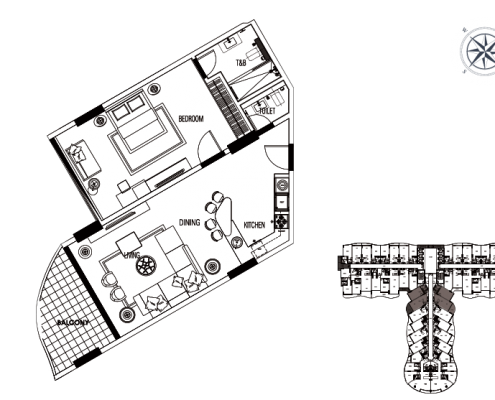 Treasure_1BR-6-FloorPlan (1)