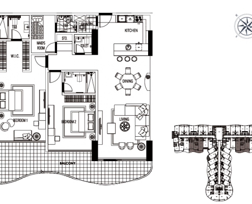 Treasure_2BR-FloorPlan